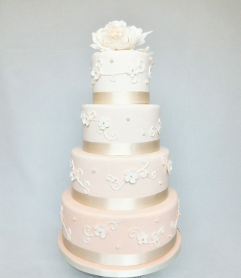 CakeAways - Cakes & Favours - Oxford - Oxfordshire