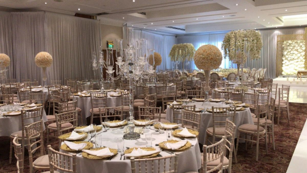 Doubletree by Hilton Coventry - Wedding Venue - Coventry - Warwickshire