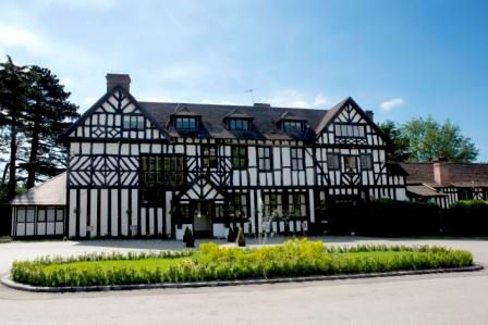 The Manor Elstree - Wedding Venue - Elstree - Hertfordshire
