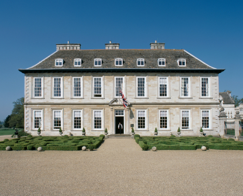 Stapleford Park Ltd  - Venues - Melton Mowbray - Leicestershire
