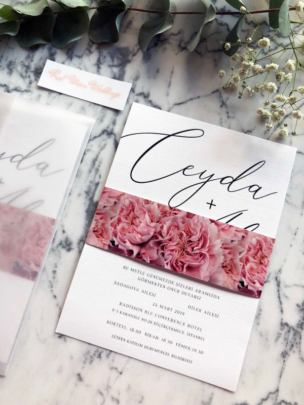Red Moon Weddings UK - Stationery / Wedding Albums - London - Greater London