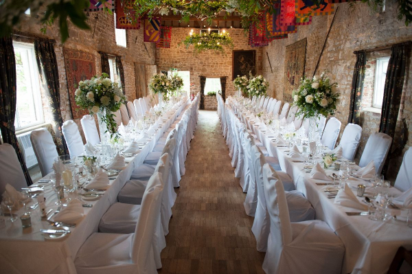 The Spread Eagle Hotel & Spa - Venues - Midhurst - West Sussex