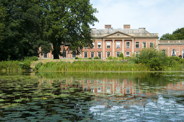Colwick Hall  - Venues - Nottingham - Nottinghamshire