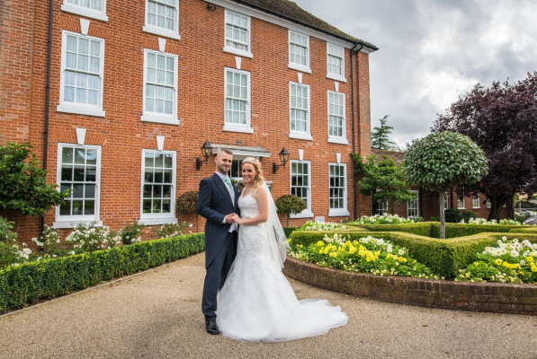 Best Western Plus Windmill Village Hotel - Wedding Venue - Coventry - Warwickshire