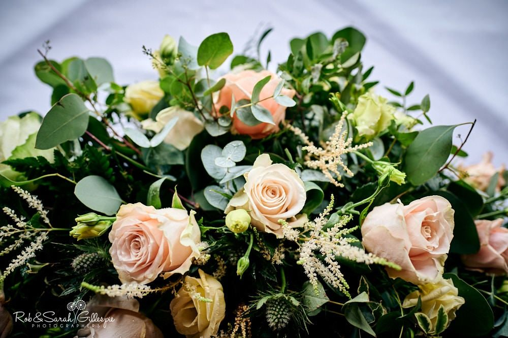 Paradise Blooms - Florists - Birmingham - West Midlands