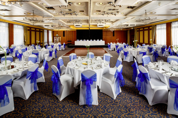 Mercure Norwich Hotel - Wedding Venue -  Norwich - Norfolk