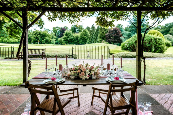 Badgemore Park - Venues - Henley-on-Thames - Oxfordshire