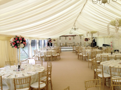 County Marquees (East Anglia) - Marquees / Tipis - East Halstead  - Essex