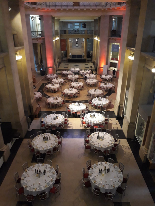 National Museum Cardiff - Venues - Cardiff - Vale of Glamorgan
