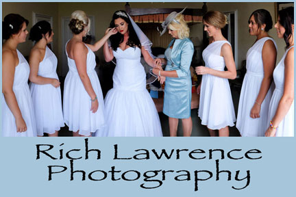 Rich Lawrence Photography - Photographers - Liskeard - Cornwall