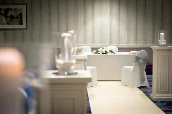 Doubletree By Hilton York - Venues - York - North Yorkshire
