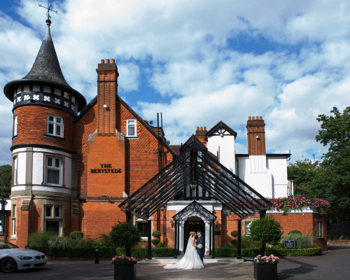 Macdonald Berystede Hotel & Spa - Wedding Venue - Ascot - Berkshire