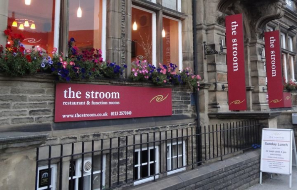 The Stroom Restaurant