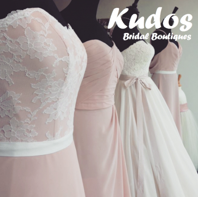 Kudos Bridal - Jewellery & Accessories - Edinburgh - City of Edinburgh