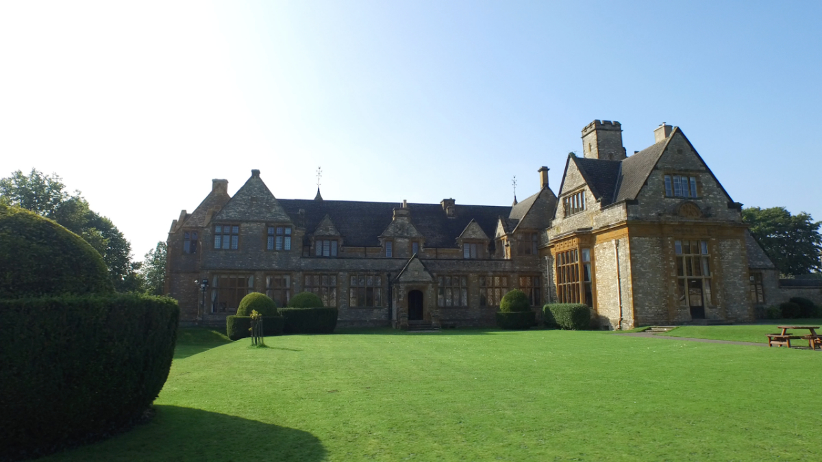 Winchester House - Venues - Brackley - Northamptonshire