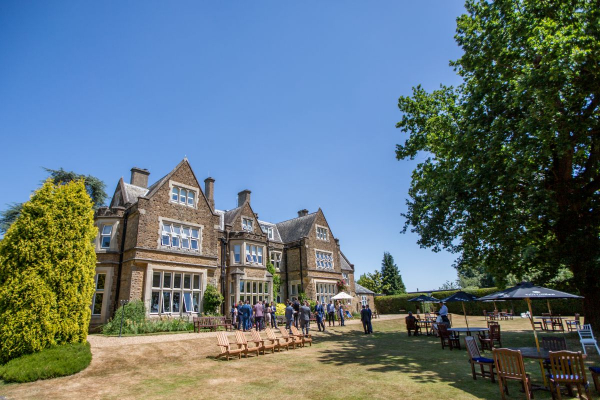 Hartsfield Manor - Venues - Betchworth - Surrey