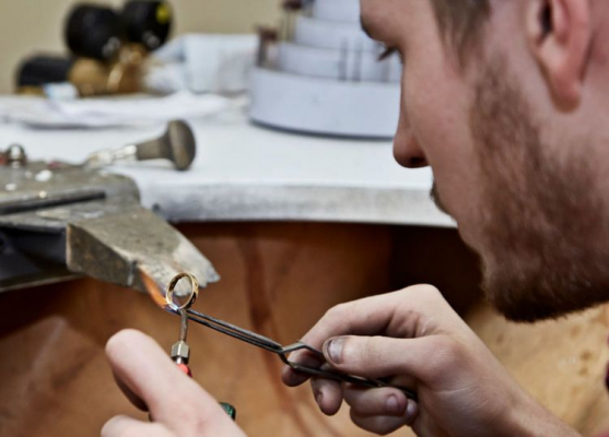 Matt Powell Bespoke Wedding Jewellery - Wedding Rings - Peterborough - Cambridgeshire