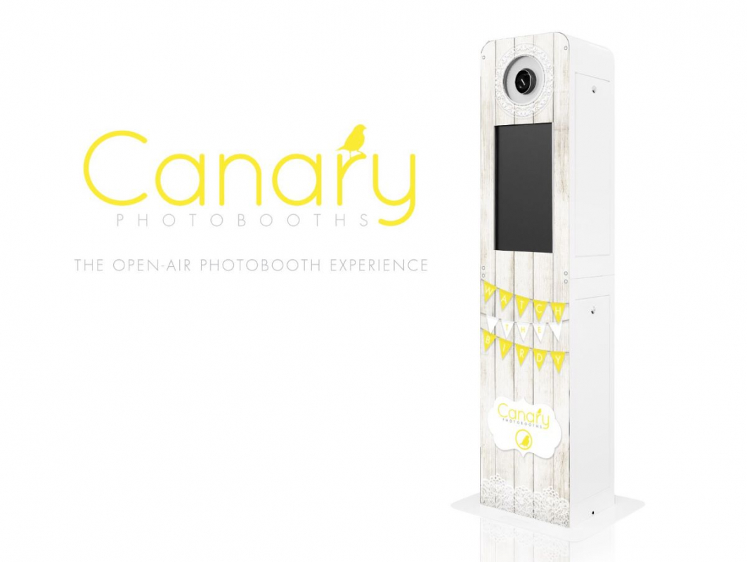 Canary Photobooths - Photo booth - Upminster - Essex