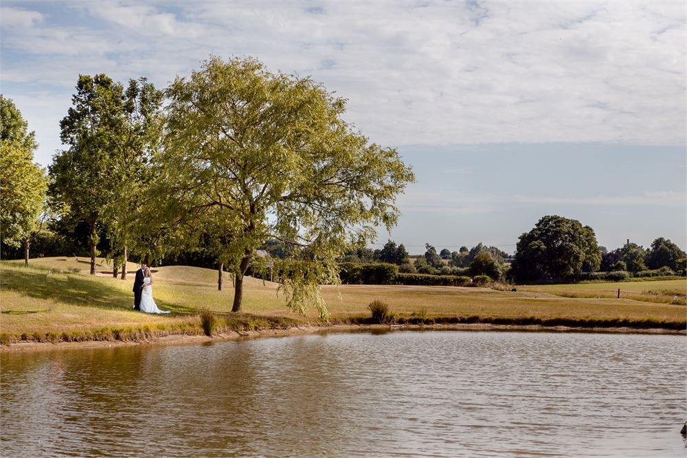 Chesfield Downs Golf & Country Club - Venues - Stevenage - Hertfordshire