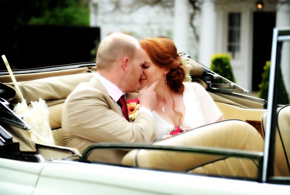 Surrey Lane Wedding Photography - Photographers - Woking - Surrey