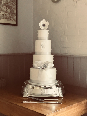 Clock Tower Cakes - Cakes & Favours - Biggleswade - Bedfordshire