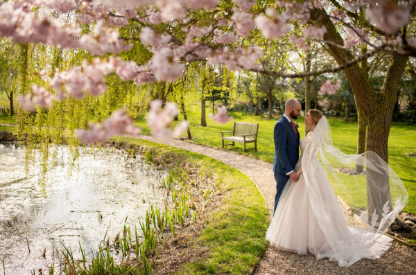 Grosvenor Pulford Hotel and Spa - Wedding Venue - Chester - Cheshire