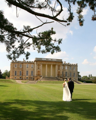Kimbolton Castle - Wedding Venue - Huntingdon - Cambridgeshire