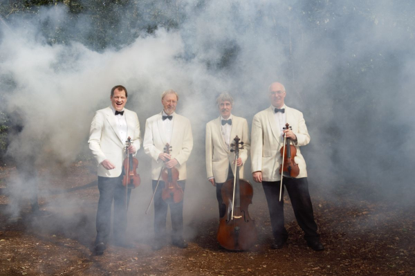 Phoenix String Quartet - Musicians - Kingston Upon Thames  - Surrey
