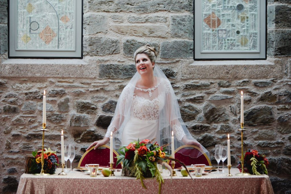 The Bedford Hotel - Wedding Venue - Tavistock  - Devon