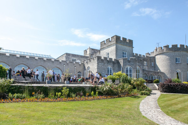 Pennsylvania Castle - Wedding Venue - Portland - Dorset