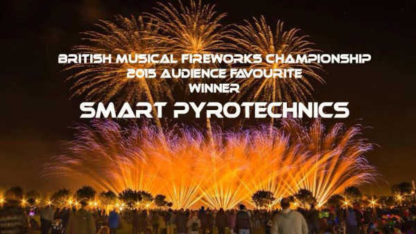 Smart Pyrotechnics - Misc - Great Cheverell - Wiltshire