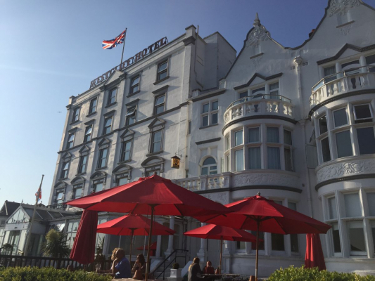The Muthu Westcliff Hotel  - Venues - Westcliff-on-Sea - Essex