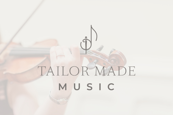 Tailor Made Music Agency - Musicians - London - Greater London