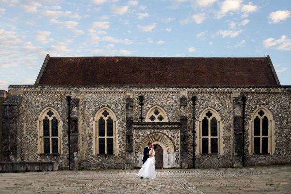 Dom Brenton Photography - Photographers - Romsey - Hampshire