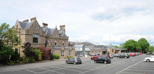 Macdonald Inchyra Hotel & Spa - Wedding Venue - FALKIRK - Stirling