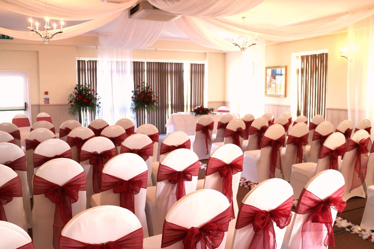 Exeter Court Hotel - Venues - Exeter  - Devon