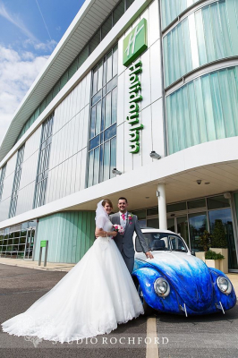 Holiday Inn Southend - Venues - Southend-on-Sea  - Essex
