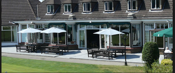 Shirley Park Golf Club - Wedding Venue - Croydon  - Surrey