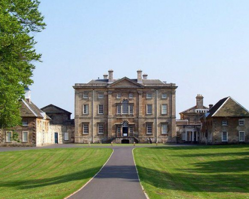 Cusworth Hall - Wedding Venue - Doncaster - South Yorkshire
