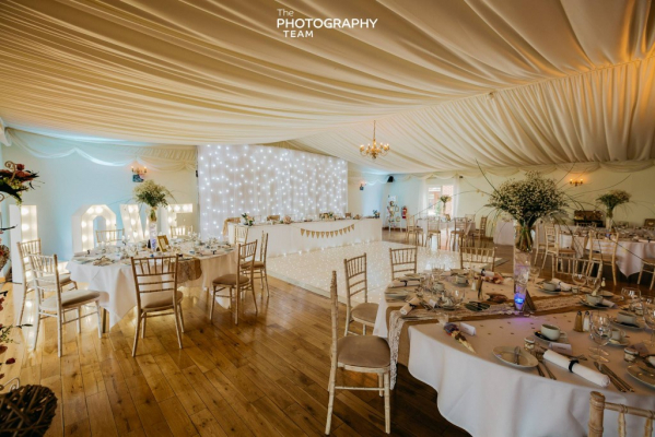 Wensum Valley Hotel, Golf And Country Club - Wedding Venue - Norwich - Norfolk