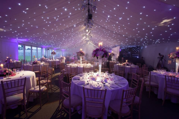 The Conservatory at Luton Hoo Walled Garden - Wedding Venue - Luton - Bedfordshire