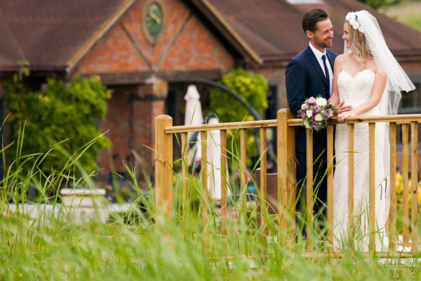 Magnolia Park Hotel Golf & Country Club - Venues - Boarstall - Buckinghamshire