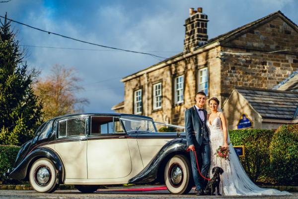 The Devonshire Arms Hotel & Spa - Venues - Skipton - North Yorkshire