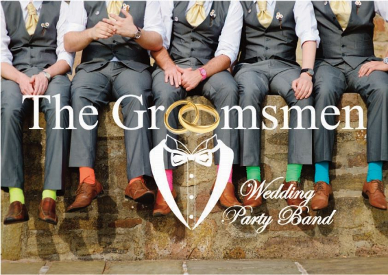 THE GROOMSMEN - Entertainment - Nuneaton - Warwickshire