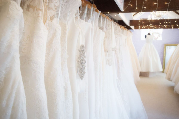 Butterfly Bridal Boutique Ltd - Wedding Dress / Fashion - Bicester - Oxfordshire