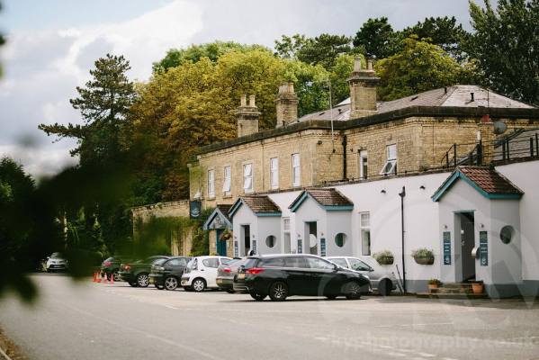 The Walnut Tree Inn - Wedding Venue - Bilsworth - Northamptonshire