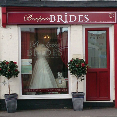 Bradgate Brides Ltd - Wedding Dress / Fashion - Leicester - Leicestershire