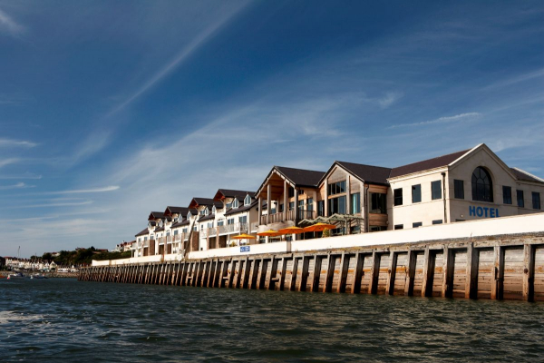 The Quay Hotel and Spa - Venues - Deganwy - Conwy