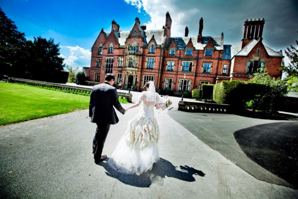 Wroxall Abbey Hotel & Estate - Wedding Venue - Wroxall - Warwickshire