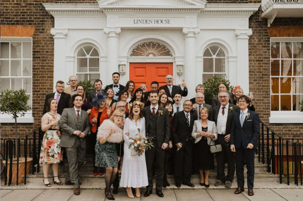 Linden House - Wedding Venue - Hammersmith - Greater London